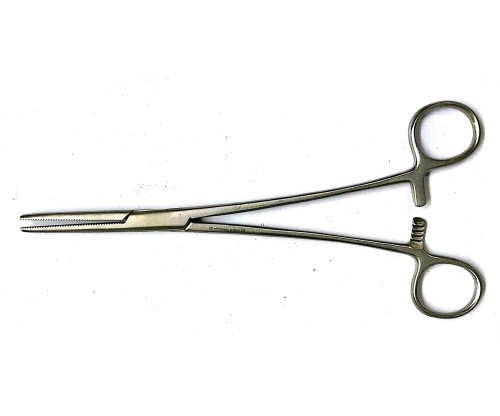 ARTERY FORCEP 8'' STRAIGHT